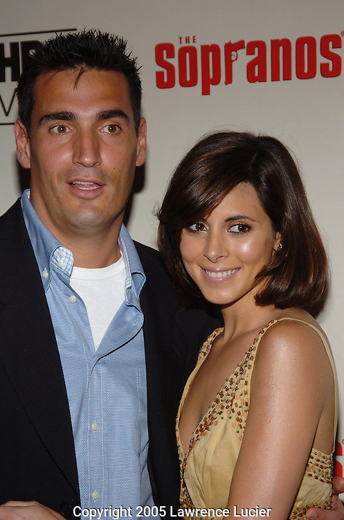 AJ Discala and Jamie Lynn Discala
