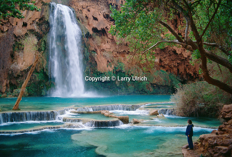 Havasu Falls<br />