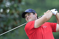 Patrick Reed (USA) tees off the 15th tee during Thursday's Round 1 of the 2017 PGA Championship held at Quail Hollow Golf Club, Charlotte, North Carolina, USA. 10th August 2017.<br /> Picture: Eoin Clarke | Golffile<br /> <br /> <br /> All photos usage must carry mandatory copyright credit (&copy; Golffile | Eoin Clarke)