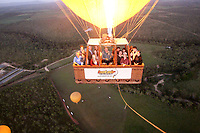20170409 09 April Hot Air Balloon Cairns