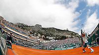 Rafael Nadal, Monte - Carlo, Monaco 20/4/2013 .Monte - Carlo Rolex Masters, Tennis, Atp World Tour.Tennis.Foto Marco Bertorello Insidefoto
