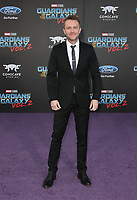 HOLLYWOOD, CA - April 19: Chris Hardwick, At Premiere Of Disney And Marvel's &quot;Guardians Of The Galaxy Vol. 2&quot; At The Dolby Theatre  In California on April 19, 2017. <br /> CAP/MPI/FS<br /> &copy;FS/MPI/Capital Pictures
