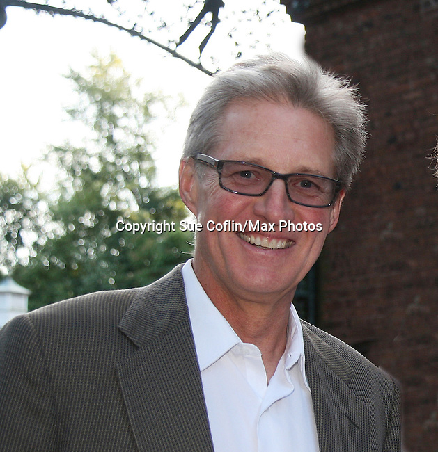 Bruce Boxleitner at the Little House on the Prairie - The Musical at the Paper Mill Playhouse's 71st Season as it opens with East Coast Premiere on September 20, 2009 in Millburn, New Jersey. (Photo by Sue Coflin/Max Photos)