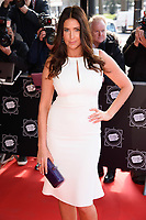Lisa Snowdon arriving for TRIC Awards 2018 at the Grosvenor House Hotel, London, UK. <br /> 13 March  2018<br /> Picture: Steve Vas/Featureflash/SilverHub 0208 004 5359 sales@silverhubmedia.com
