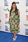 SANTA MONICA, CA - FEBRUARY 25: Director Ava DuVernay attends the 2017 Film Independent Spirit Awards at the Santa Monica Pier on February 25, 2017 in Santa Monica, California.