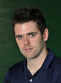 Cricket - Gordon Goudie - Scotland International Squad player - Cricket Scotland - Picture by Donald MacLeod - 03.04.11 - 07702 319 738 - www.donald-macleod.com