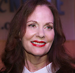 Lesley Ann Warren Celebrates the 50th Anniversary DVD Release Of 'Rodgers & Hammerstein's Cinderella' with a DVD signing at Barnes & Noble 86th Street  on September 24, 2014 in New York City.