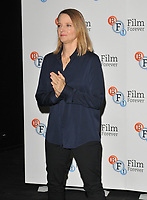 Jodie Foster at the &quot;The Silence Of The Lamb&quot; restoration film screening &amp; Q&amp;A, BFI Southbank, Belvedere Road, London, England, UK, on Friday 03 November 2017.<br /> CAP/CAN<br /> &copy;CAN/Capital Pictures