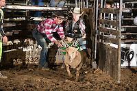 SEBRA - Appomattox, VA - 10.10.15 - Round 2 Mutton Busting