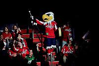 NHL 2016: Flyers vs Capitals APR 22