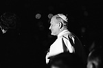 Pope John Paul II, making an appearance in an East Bronx neighborhood in the Borough of the Bronx, New York City, NY on October 2, 1979. Photo by Jim Peppler. Copyright/Jim Peppler/1979