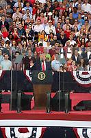 JUL 04 Salute to America