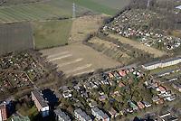 Tienrade Neubaugebiet: EUROPA, DEUTSCHLAND, HAMBURG, (GERMANY), 15.03.2016: Tienrade Neubaugebiet