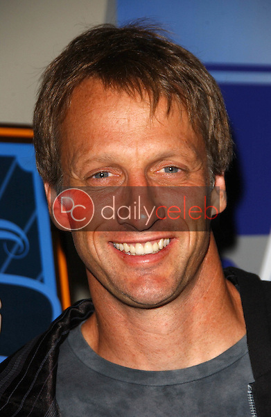 Tony Hawk<br />at the Los Angeles Premiere of The King of Kong a Fistful of Quarters. Arclight Theaters, Hollywood, CA. 08-16-07<br />Dave Edwards/DailyCeleb.com 818-249-4998