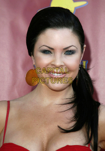 CHRISTA CAMPBELL.33rd Annual Saturn Awards presented by the Academy Of Science Fiction, Fantasy and Horror Films held at the Universal City Hilton Hotel,Universal City, California, USA, 10 May 2007..portrait headshot .CAP/ADM/CH.©Charles Harris/AdMedia/Capital Pictures.