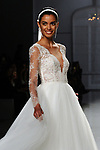 Barcelona Bridal Fashion Week 2017.