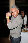 PASADENA - JAN 3: Cesar Millan of the show 'Leader of the pack' at the National Geographic Channels TCA party on January 3, 2013 at the Langham Hotel in Pasadena, California