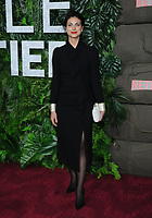03 March 2019 - New York, New York - Morena Baccarin. The World Premiere of &quot;Triple Frontier&quot; at Jazz at Lincoln Center. <br /> CAP/ADM/LJ<br /> &copy;LJ/ADM/Capital Pictures