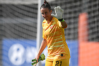 Rosalia Pipitone of AS Roma <br /> Roma 8/9/2019 Stadio Tre Fontane <br /> Luisa Petrucci Trophy 2019<br /> AS Roma - Paris Saint Germain<br /> Photo Andrea Staccioli / Insidefoto