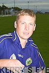 Colin Harris. .