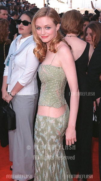 07MAR99: Actress HEATHER GRAHAM at the Screen Actors Guild Awards..© Paul Smith / Featureflash07MAR99: Actor SIR IAN
