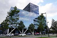 Nederland Amsterdam. September 2018 .ACTA. Academisch Centrum Tandheelkunde Amsterdam. Foto Berlinda van Dam Hollandse Hoogte