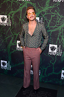 NEW YORK, NY - OCTOBER 30: Ben Platt attends Bette Midler's Annual Hulaween Event Benefiting The New York Restoration Project, at the Cathedral of St. John the Divine on Monday, October 30, 2017  in New York. Credit: Raymond Hagans/MediaPunch /NortePhoto.com