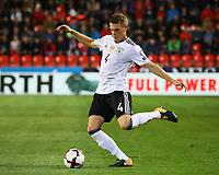 Matthias Ginter (Deutschland Germany) - 01.09.2017: Tschechische Republik vs. Deutschland, Eden Arena
