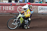 LAKESIDE HAMMERS v BIRMINGHAM BRUMMIES<br /> ELITE LEAGUE<br /> FRIDAY 2ND AUGUST 2013<br /> ARENA-ESSEX<br /> HEAT 4