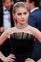 Caro Daur attends the screening of 'Blackkklansman' during the 71st annual Cannes Film Festival at Palais des Festivals on May 14, 2018 in Cannes, France. <br /> CAP/GOL<br /> &copy;GOL/Capital Pictures