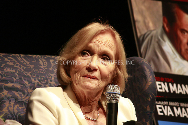 WWW.ACEPIXS.COM . . . . .  ....March 15 2012, Philadelphia....Actress Eva Marie Saint at a screening of 'North By Northwest' at the Prince Music Theater on March 15, 2012 in Philadelphia, Pennsylvania. ....Please byline: William T. Wade jr- ACE PICTURES.... *** ***..Ace Pictures, Inc:  ..Philip Vaughan (212) 243-8787 or (646) 769 0430..e-mail: info@acepixs.com..web: http://www.acepixs.com
