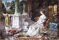 Scene Paintings