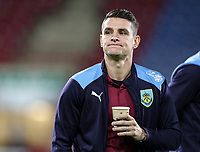 Burnley's Ashley Westwood relaxing before the match<br /> <br /> Photographer Andrew Kearns/CameraSport<br /> <br /> The Premier League - Huddersfield Town v Burnley - Wednesday 2nd January 2019 - John Smith's Stadium - Huddersfield<br /> <br /> World Copyright © 2019 CameraSport. All rights reserved. 43 Linden Ave. Countesthorpe. Leicester. England. LE8 5PG - Tel: +44 (0) 116 277 4147 - admin@camerasport.com - www.camerasport.com