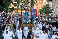 Madonna de  Noantri