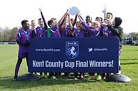 Kent U13 Boys Youth Plate Final