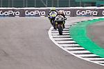 JOHANN ZARCO - FRENCH - MONSTER YAMAHA TECH 3 - YAMAHA<br /> VALENTINO ROSSI - ITALIAN - MOVISTAR YAMAHA MotoGP - YAMAHA