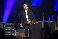JUL 13 Paul McCartney Live in Concert at Dodger Stadium
