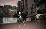 Bloomberg Square Mile Relay London 2018
