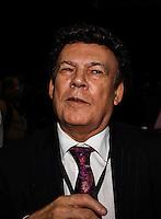 SAO PAULO, SP, 02 AGOSTO 2012 - ELEICOES 2012 - DEBATE BAND - PREFEITURA DE SP - Campos Machado durante debate da Tv Bandeirantes de Sao Paulo, nesta quinta-feira, na regiao sul da capital paulista. (FOTO: VANESSA CARVALHO / BRAZIL PHOTO PRESS).