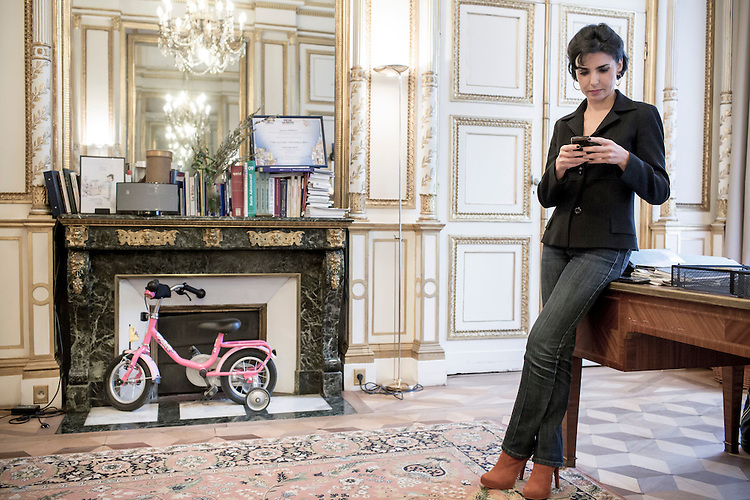 rachida dati maire du 7e arrondissement de paris french. Black Bedroom Furniture Sets. Home Design Ideas