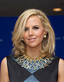 Designer Tory Burch arrives for the 2016 White House Correspondents Association Annual Dinner at the Washington Hilton Hotel on Saturday, April 30, 2016.<br /> Credit: Ron Sachs / CNP<br /> (RESTRICTION: NO New York or New Jersey Newspapers or newspapers within a 75 mile radius of New York City)