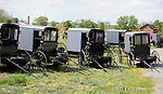 "Buggies in farm field Pennsylvania Dutch Amish country in Lancaster County PA,  Pennsylvania Dutch in Amish Country Lancaster County Pennsylvania, Amish, Horse and buggy with amish family on backroads of Pennsylvainia, buggy, amish family, buggy and horse, Commonwealth of Pennsylvania, Commonwealth of Pennsylvania, natives, Northeasterners, Middle Atlantic region, Philadelphia, Keystone State, 1802, Thirteen Colonies, Declaration of Independence, State of Independence, Liberty, Conestoga wagons, Quaker Province, Founding Fathers, 1774, Constitution written, Photography history, Fine art by Ron Bennett Photography.com, Stock Photography, Fine art Photography and Stock Photography by Ronald T. Bennett Photography ©, All rights reserved copyright Ron Bennett Photography.Com, FINE ART and STOCK PHOTOGRAPHY FOR SALE, CLICK ON  ""ADD TO CART"" FOR PRICING,"