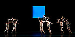 Birmingham Royal Ballet. Quantum Leaps. E=mc². Mass.