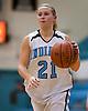 St. Joe Varsity Girls Basketball 2009-2010