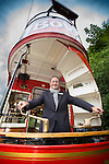 06/08/2013 Howard Bernstein Tram