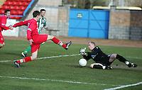 28/3/09 Stirling Albion v East Fife
