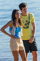 Home And Away On-Set