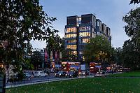 Darwin Building, Kensington