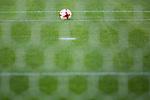 18.07.2017, Rat Verlegh Stadion, Breda, NLD, Breda, UEFA Women's Euro 2017 , <br /> <br /> im Bild | picture shows<br /> Spielball der Partie Deutschland gegen Schweden, <br /> <br /> Foto &copy; nordphoto / Rauch
