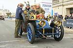 86 VCR86 Mors 1901 RAC1 Royal Automobile Club